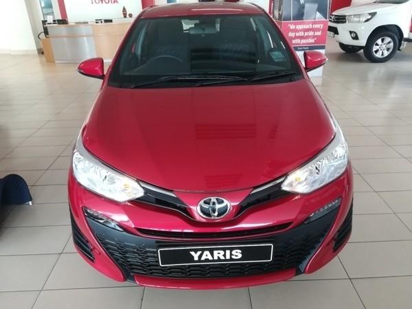 2019 Toyota Yaris 1.5 Xi 5-Door Gauteng Springs_0