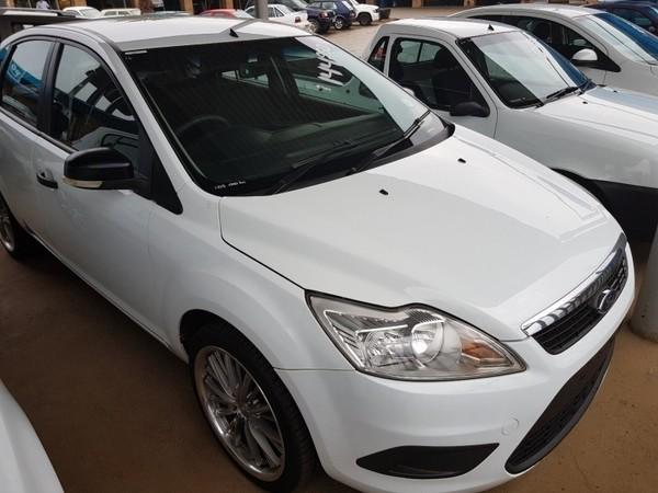2011 Ford Focus 1.8 Si 5dr North West Province Potchefstroom_0