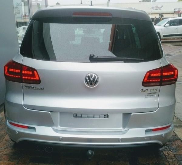 Volkswagen Diesel Cars For Sale: Used Volkswagen Tiguan 2.0 Tdi R-Line 4/mot Dsg For Sale
