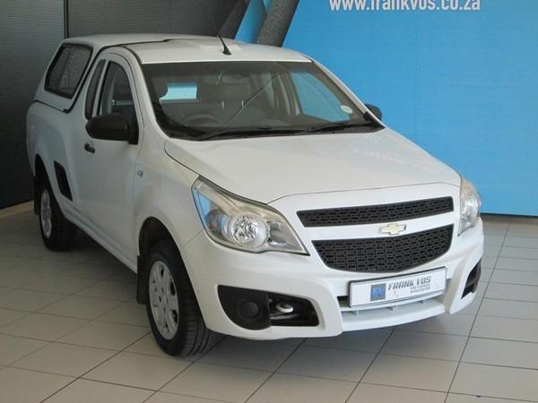 2015 Chevrolet Corsa Utility 1.4 Ac Pu Sc  Western Cape Worcester_0