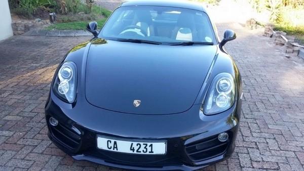 2014 Porsche Cayman S PDK Western Cape Plumstead_0