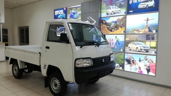 2020 Suzuki Super Carry 1.2i PU SC Western Cape Worcester_0