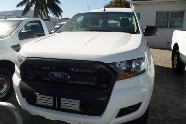 2016 Ford Ranger 2.2TDCi XL Single Cab Bakkie Eastern Cape Port Elizabeth_0