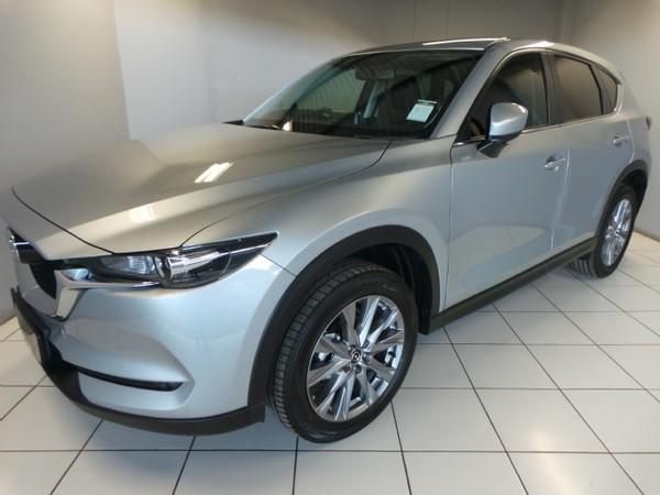 2021 Mazda CX-5 2.0 Dynamic Auto Gauteng Pretoria_0