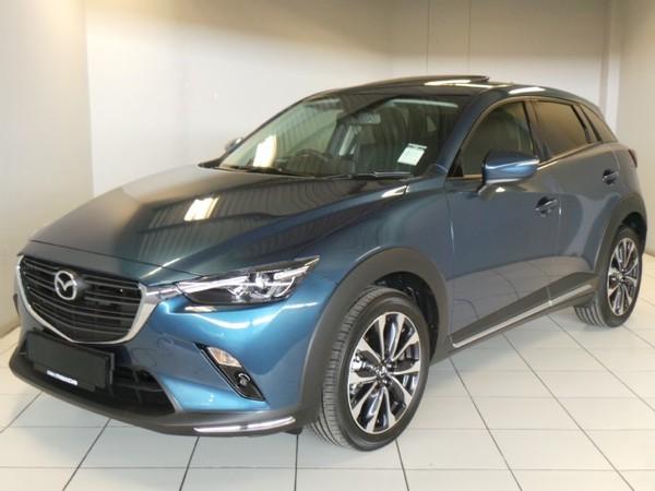 2021 Mazda CX-3 2.0 Individual Auto Gauteng Pretoria_0