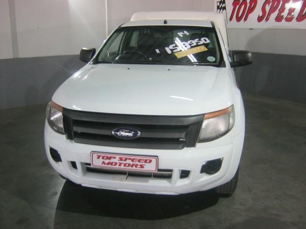 2014 Ford Ranger 2.2tdci Xl Pu Sc  Gauteng Vereeniging_0