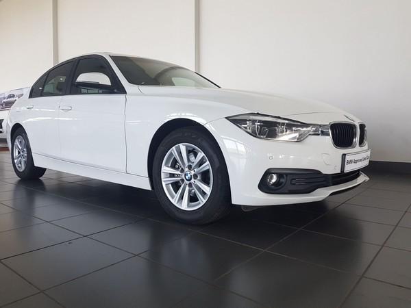 2018 BMW 3 Series 320d Mpumalanga Witbank_0
