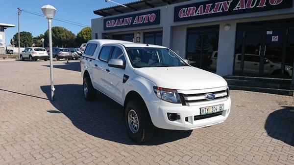 2013 Ford Ranger 2.2tdci Xls Pu Dc  Eastern Cape Port Elizabeth_0