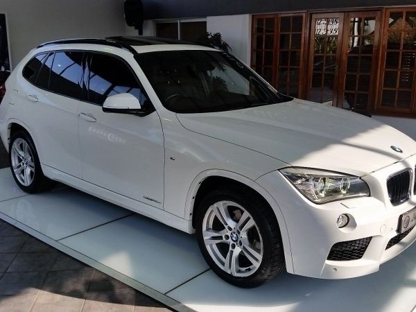 Used Bmw X1 Sdrive20d M Sport Auto For Sale In Gauteng Cars Co Za