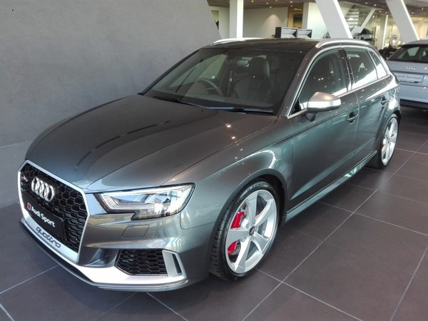 2019 Audi Rs3 Sportack Stronic Western Cape Somerset West_0