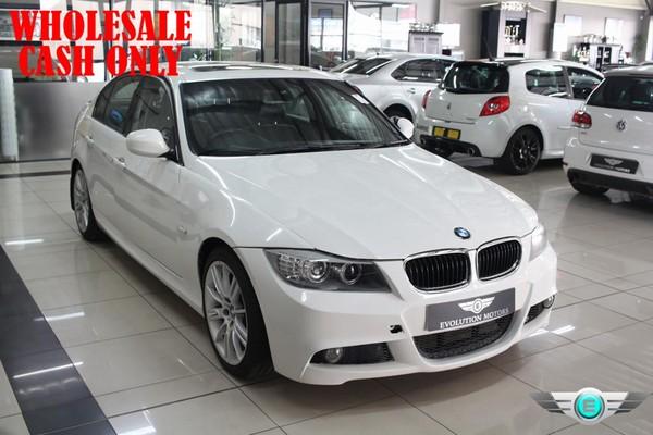 2010 BMW 3 Series 325i At e90  Western Cape Parow_0