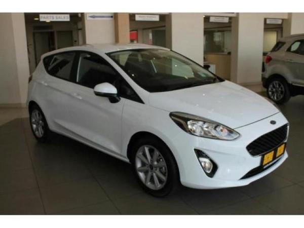 2020 Ford Fiesta 1.0 Ecoboost Trend 5-Door Auto Western Cape Cape Town_0
