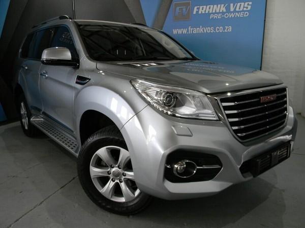 2020 Haval H9 2.0 Luxury 4X4 Auto Western Cape Worcester_0