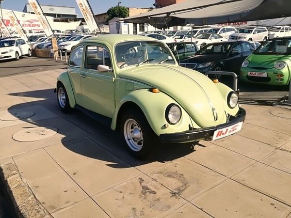 1972 Volkswagen Beetle 1600 Sp  Kwazulu Natal Durban_0