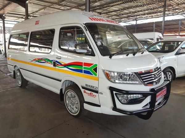 2019 Golden Journey IBHUBEZI KL 2.2i Gauteng Pretoria_0