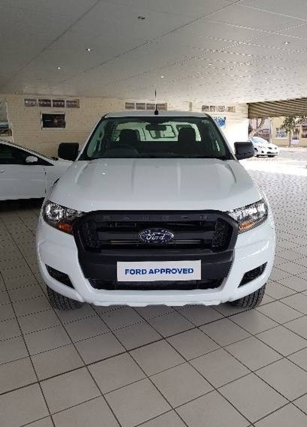 2016 Ford Ranger 2.2tdci Xl Pu Supcab  Northern Cape De Aar_0