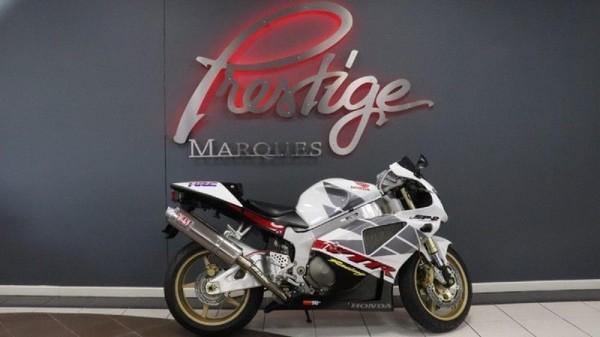 2000 Honda Vtr SP2 Gauteng Randburg_0