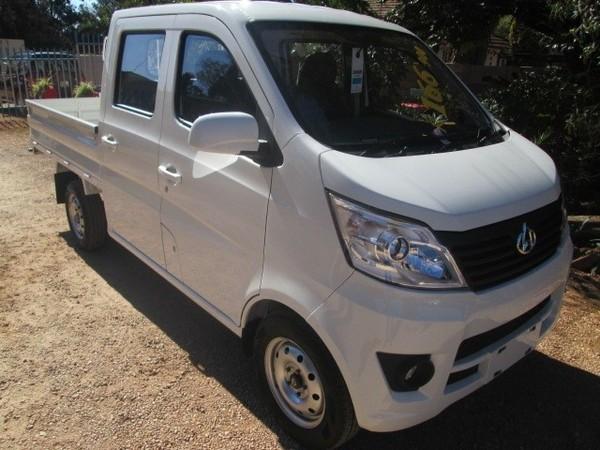 2018 Chana Star 3 1.3 LUX Double Cab Bakkie Gauteng Centurion_0