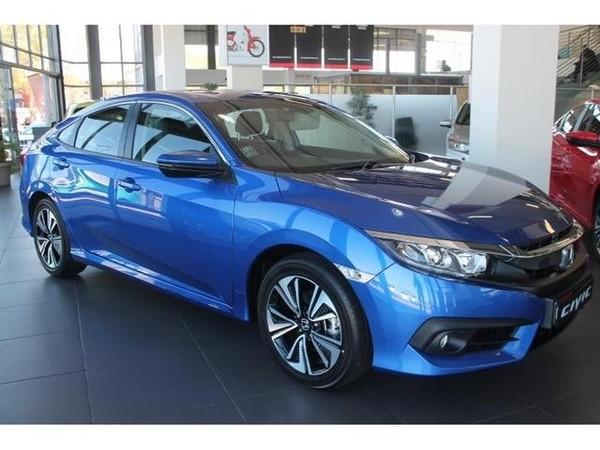 2018 Honda Civic 1.8 Elegance At  Gauteng Rivonia_0