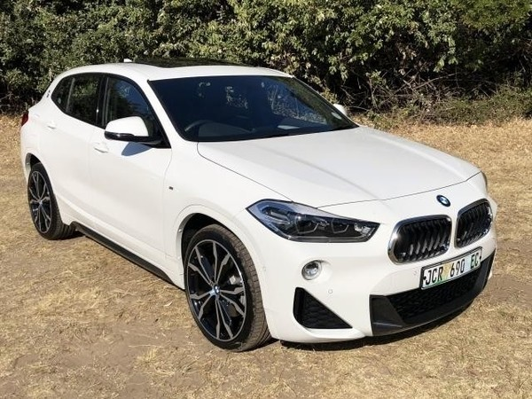 used bmw x2 sdrive20i m sport auto f39 for sale in. Black Bedroom Furniture Sets. Home Design Ideas