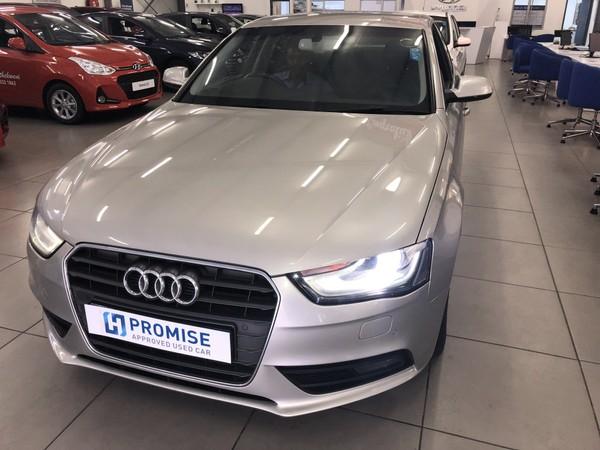 2014 Audi A4 1.8t Se Multitronic  Kwazulu Natal Durban_0
