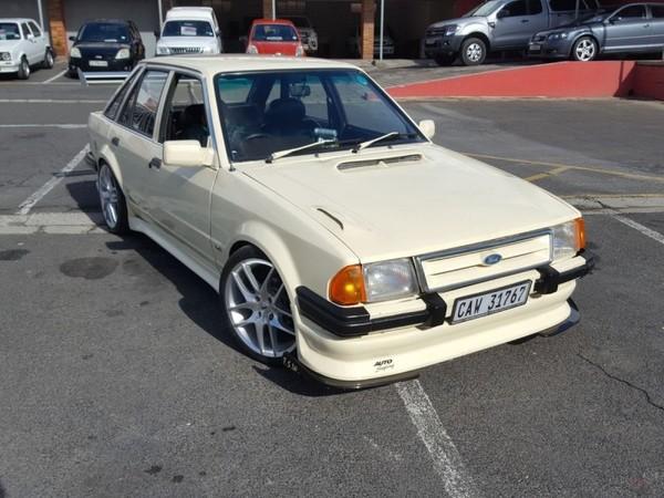 1985 Ford Escort 1600 Gle  Western Cape Cape Town_0