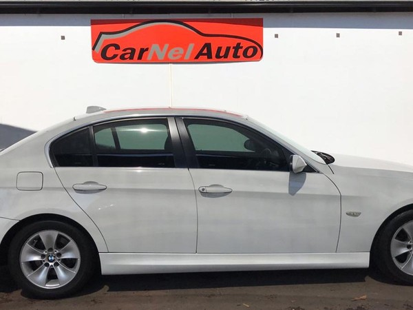 2007 BMW 3 Series 323i At e90 Gauteng Pretoria_0