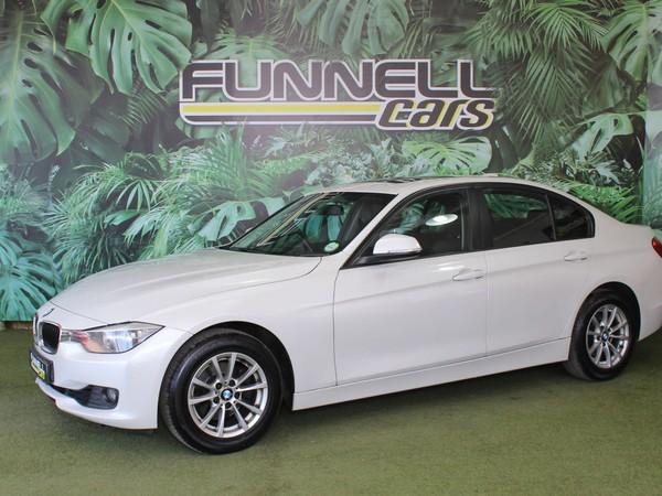 2015 BMW 3 Series 320i  At f30 Kwazulu Natal Hillcrest_0