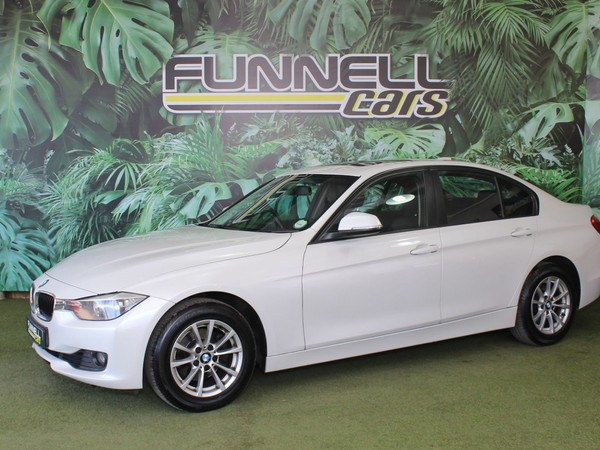 2015 BMW 3 Series 320i  At f30 Kwazulu Natal Hillcrest_0