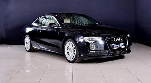 2014 Audi A5 2.0T FSI Multi Gauteng Nigel_0