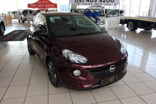 2018 Opel Adam 1.0T 3-Door Free State Bloemfontein_0