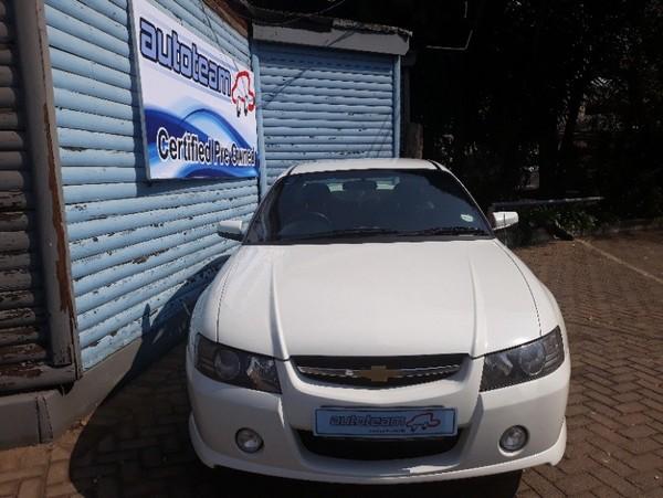 2006 Chevrolet Lumina Ss 5.7  Gauteng Boksburg_0