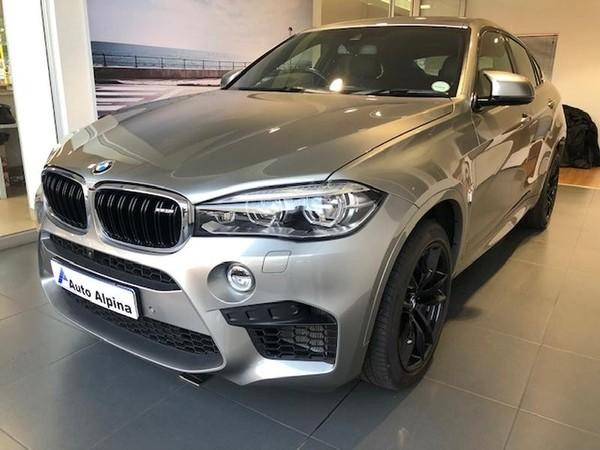 2018 BMW X6 X6 M Gauteng Springs_0
