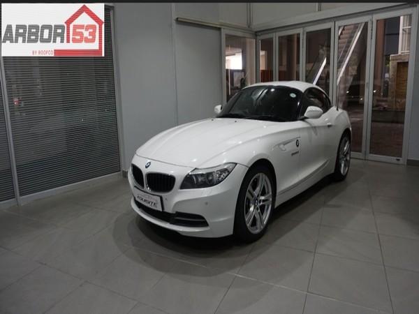 2013 BMW Z4 Sdrive20i M Sport At  Kwazulu Natal Umhlanga Rocks_0