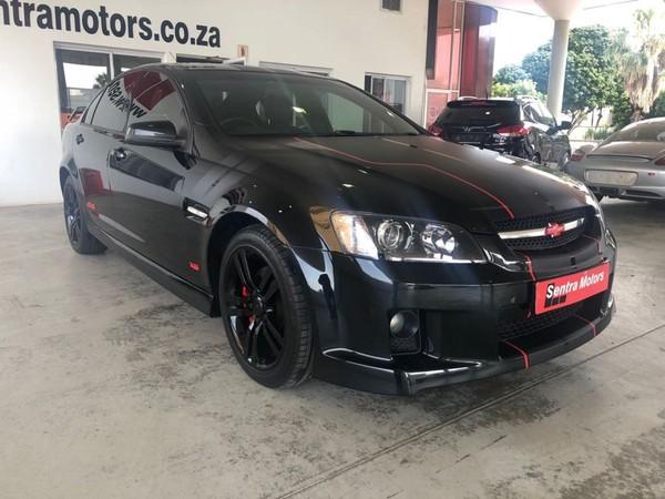 2008 Chevrolet Lumina Ss 6.0  Kwazulu Natal Durban_0