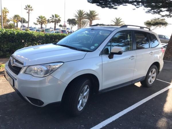 2013 Subaru Forester 2.5 XS PREM CVT Western Cape Plumstead_0