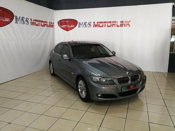 2010 BMW 3 Series 323i At e90  Gauteng Benoni_0