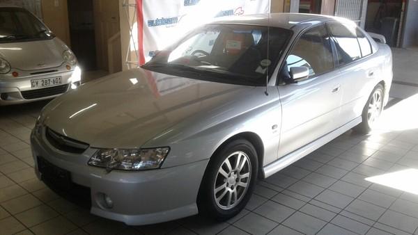Used Chevrolet Lumina S 3 8 for sale in Eastern Cape - Cars co za