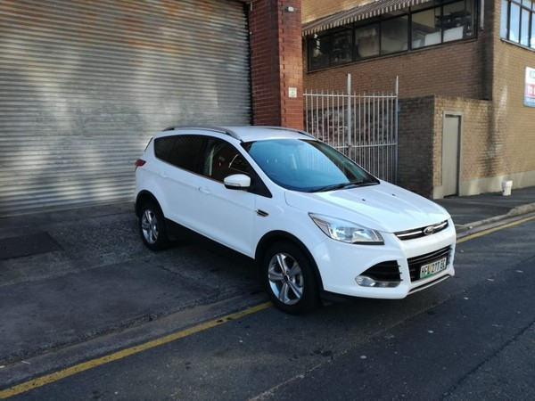 2014 Ford Kuga 1.6 Ecoboost Trend Kwazulu Natal Durban_0