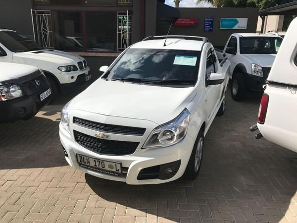 2013 Chevrolet Corsa Utility 1.4 Sport Pu Sc  Limpopo Polokwane_0