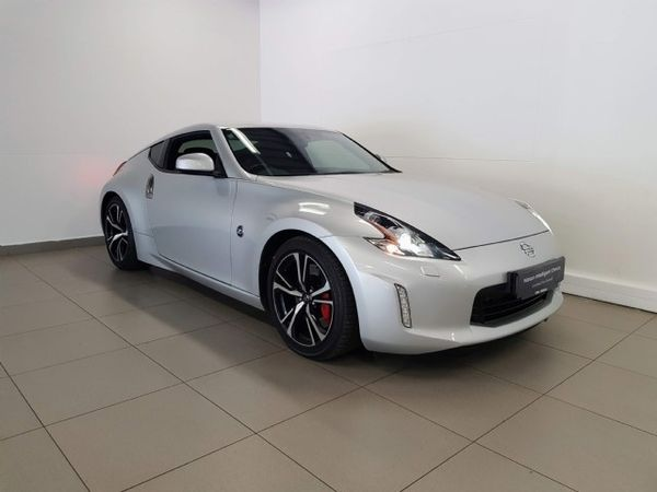 2018 Nissan 370z Coupe At  Gauteng Midrand_0