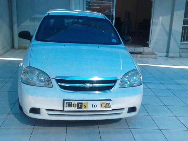 2010 Chevrolet Optra 1.6 L  Gauteng Pretoria_0