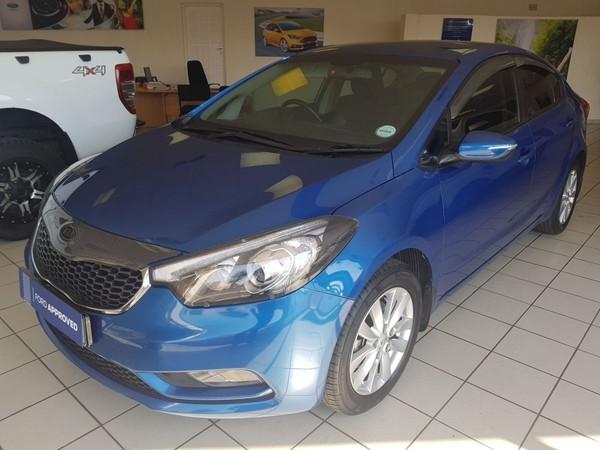 2014 Kia Cerato 2.0 EX Gauteng Randfontein_0