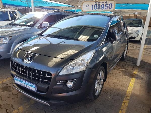 2010 Peugeot 3008 1.6 Thp Premium At  Gauteng Randburg_0
