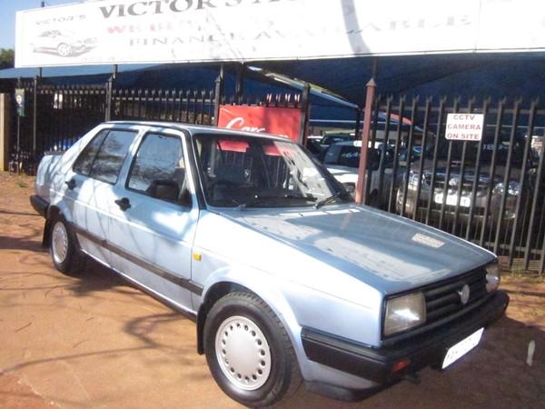1991 Volkswagen Jetta Csi  Gauteng Pretoria_0