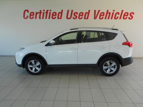 2015 Toyota Rav 4 2.0 GX Gauteng Heidelberg_0