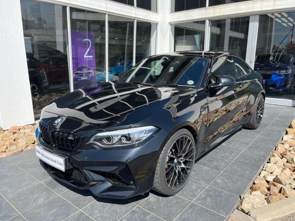 Used Bmw M2 M2 Black Shadow Edition For Sale In Mpumalanga