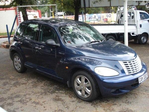 2004 Chrysler PT Cruiser At  Gauteng Randburg_0