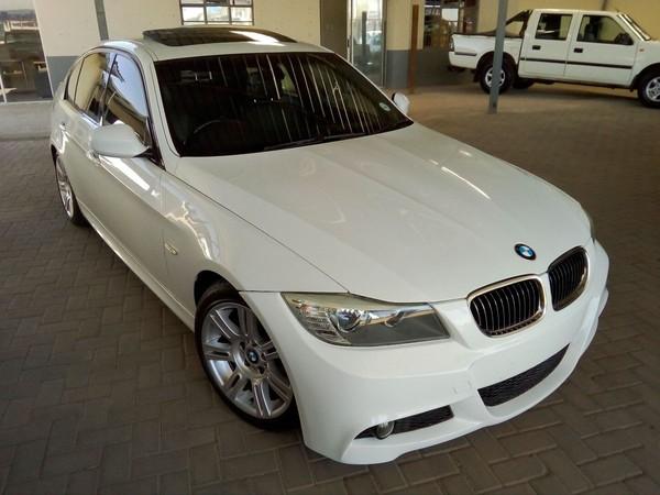 2009 BMW 3 Series 323i At e90  Gauteng Vereeniging_0