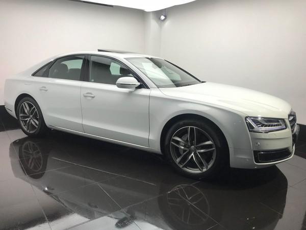 2018 Audi A8 3.0 Tdi  Quattro Tip  Gauteng Pretoria_0